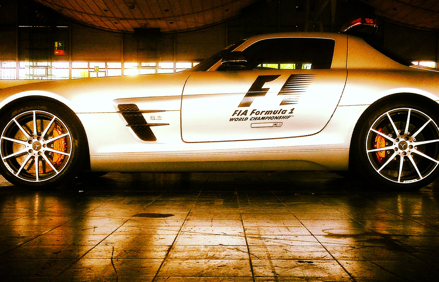 Mercedes Benz – Service Gipfel
