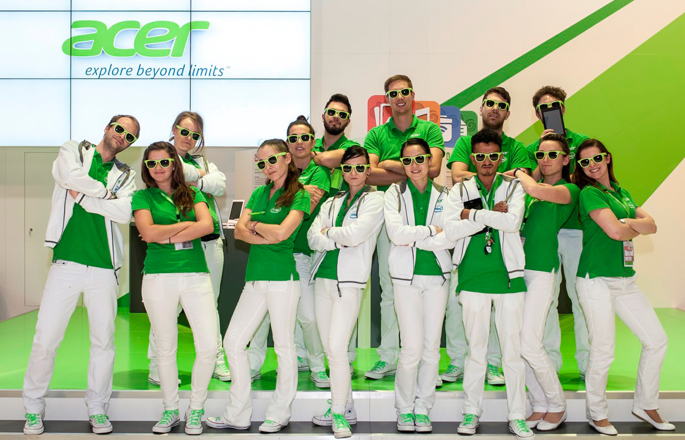 Acer – IFA