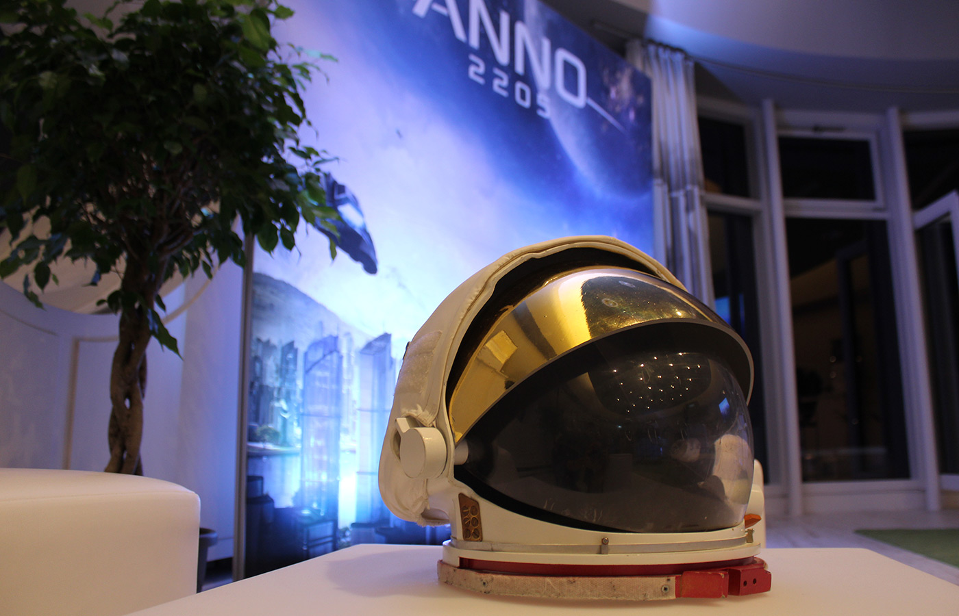 Ubisoft – Anno 2205 Release-Event