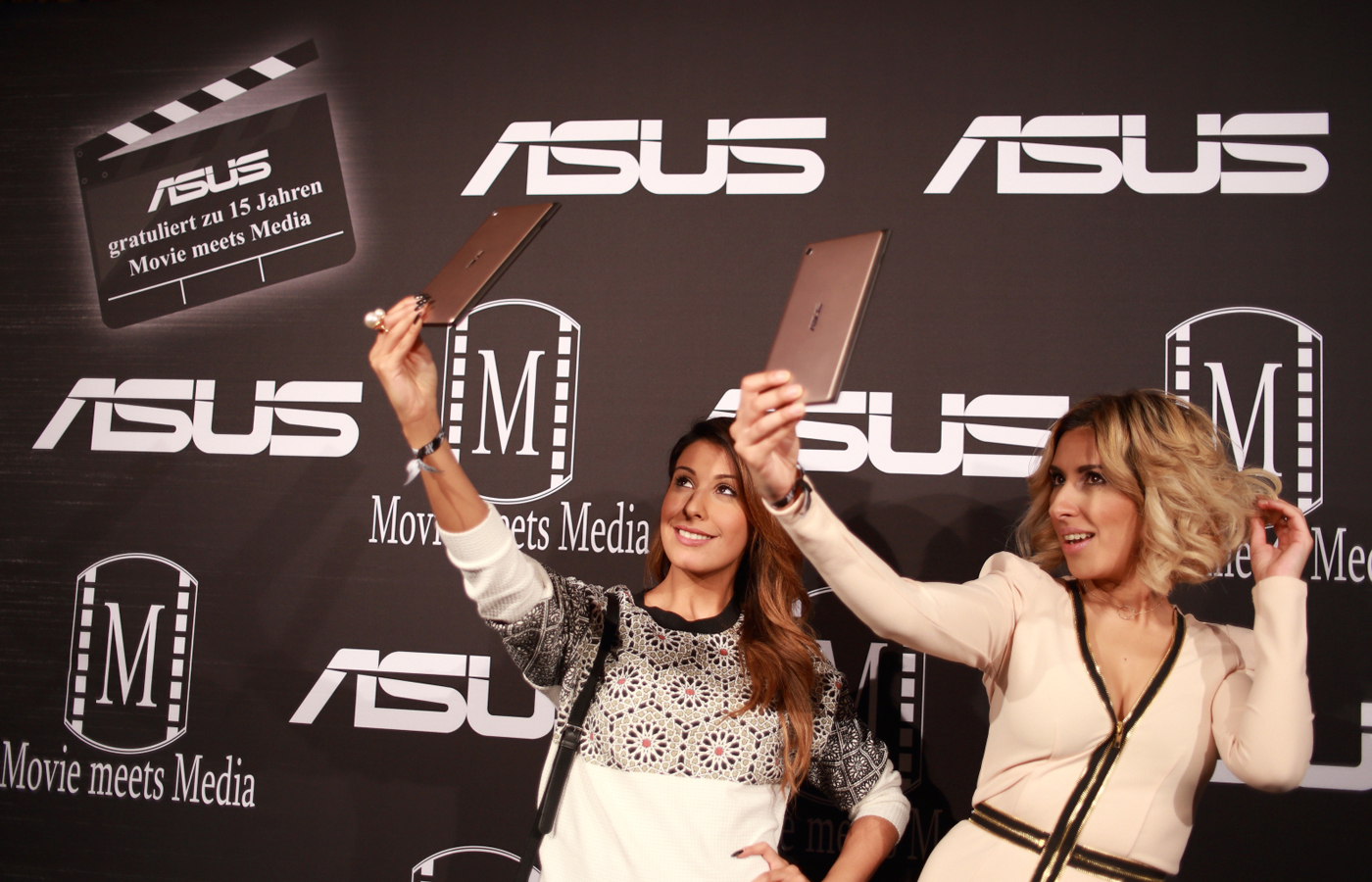 ASUS – Movie meets media