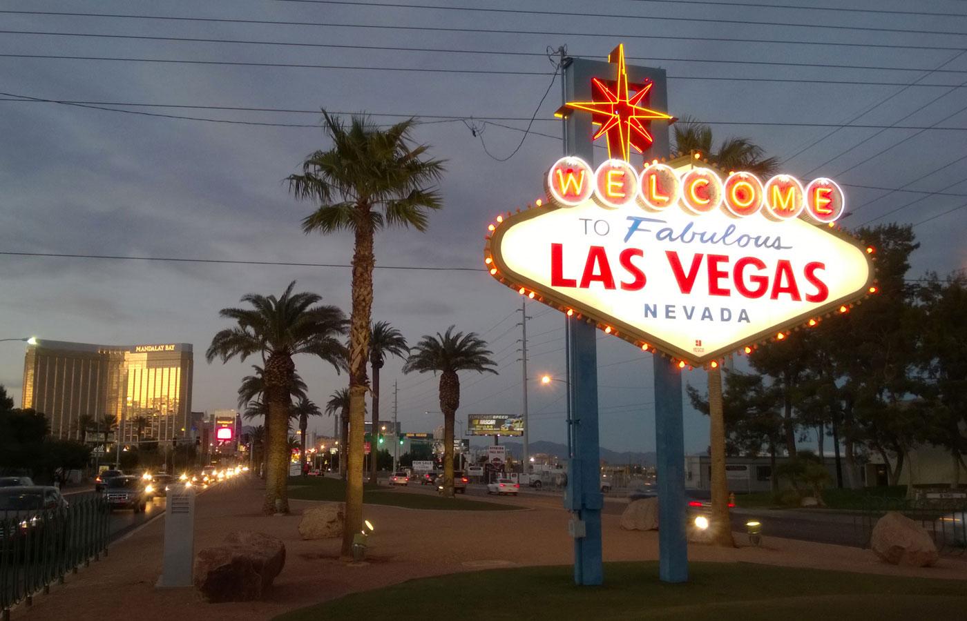 Liebherr – Con Expo Las Vegas