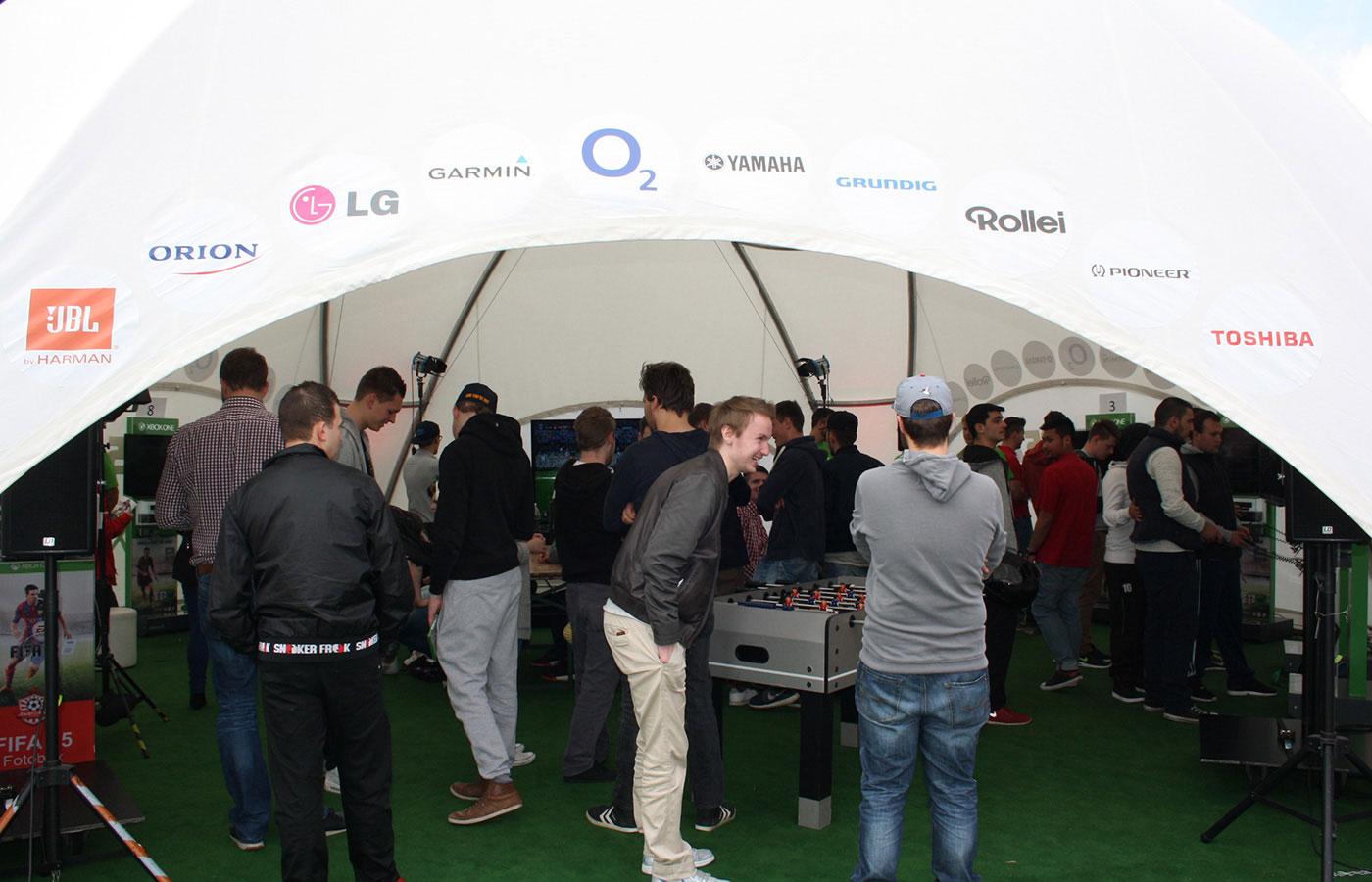 Media Markt – Hausmesse