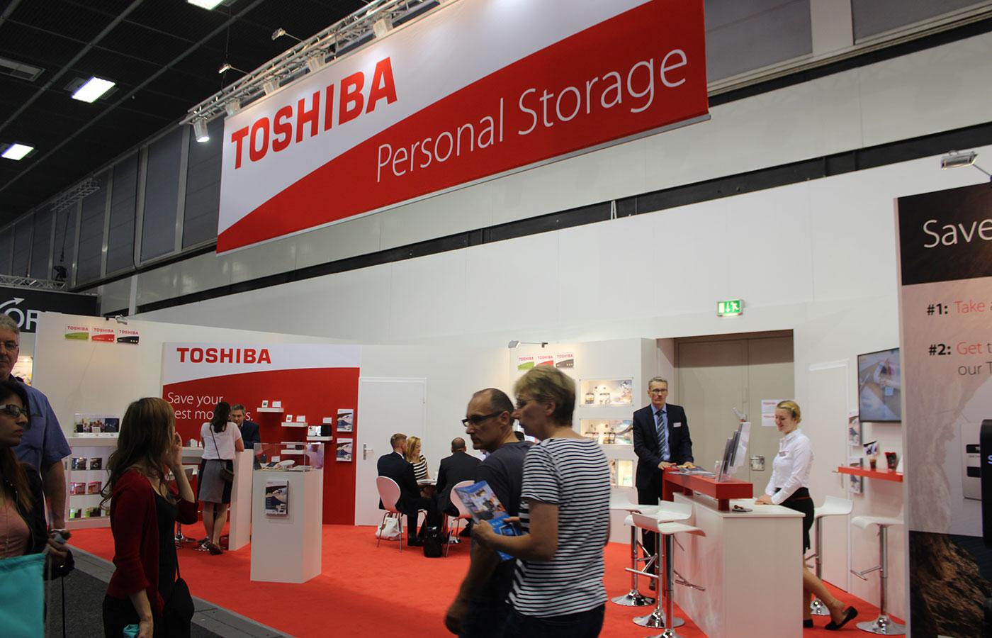 Toshiba – IFA