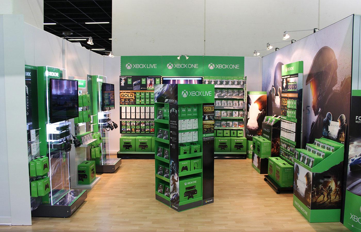 Xbox – Gamescom