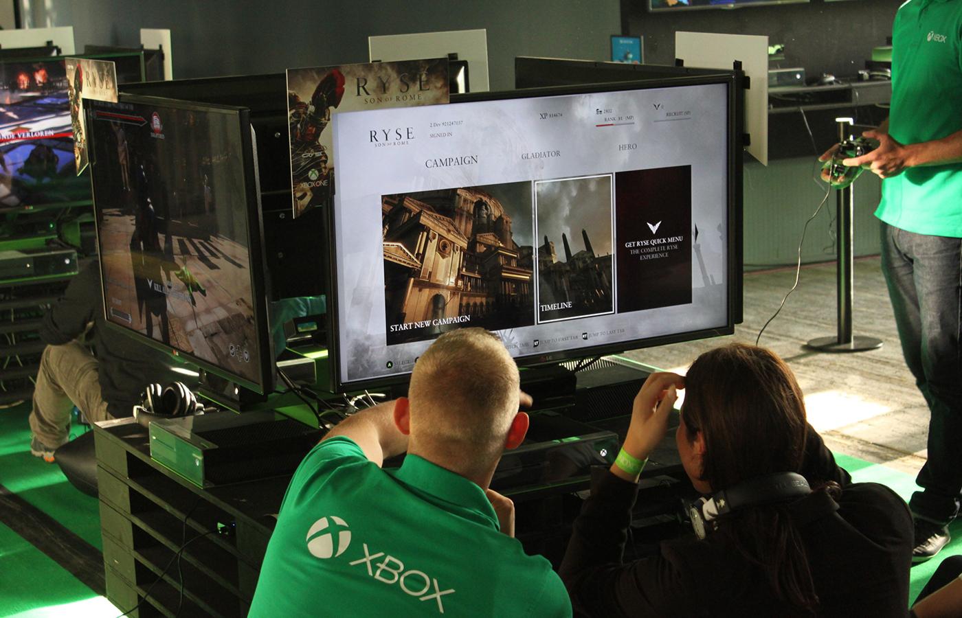 Xbox 360, Xbox One – Sonderaktionen 2013