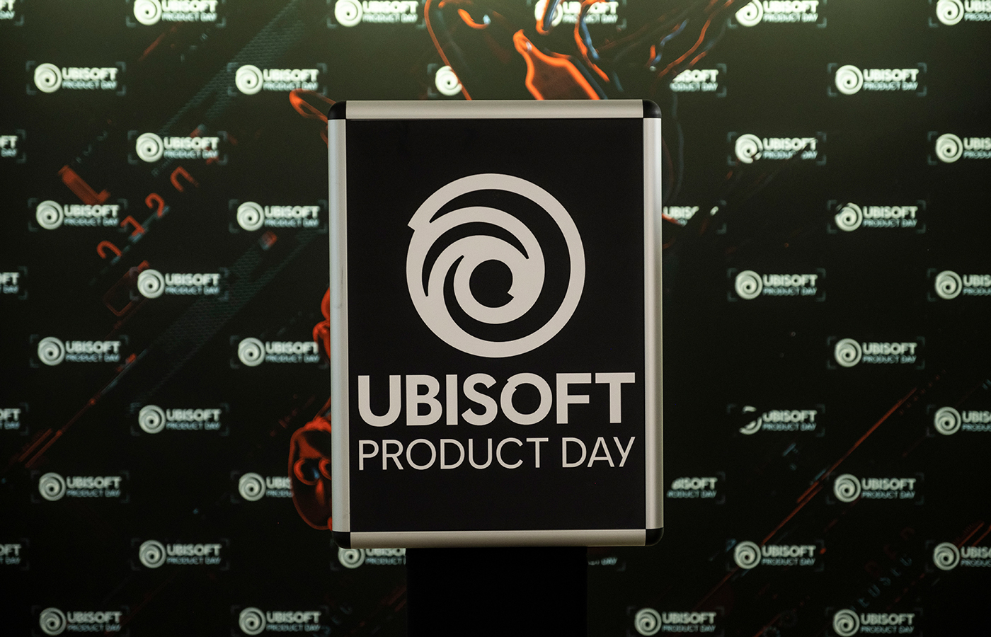 Ubisoft Product Day 2019 – Isarpost 2019