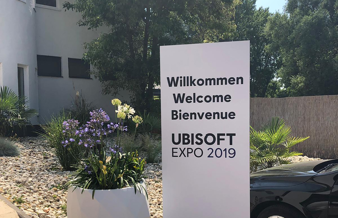 Blue Byte Annual Meeting 2019 – Flörsheim